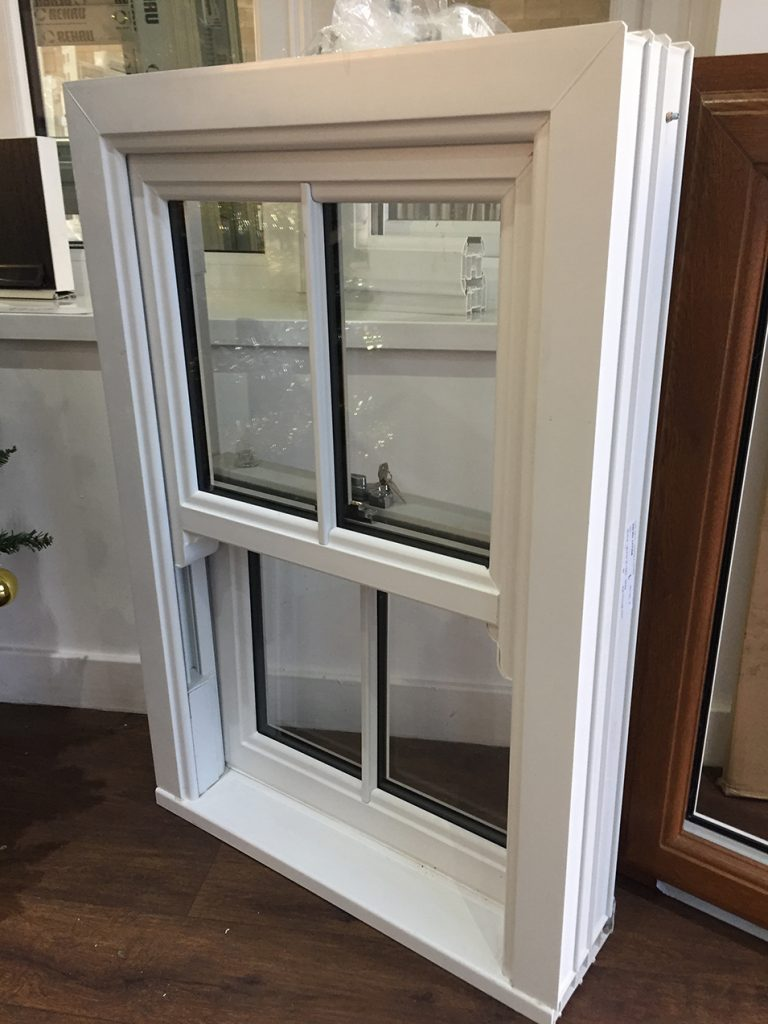 uPVC windows in Doncaster