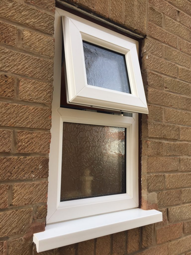 uPVC services in Doncaster