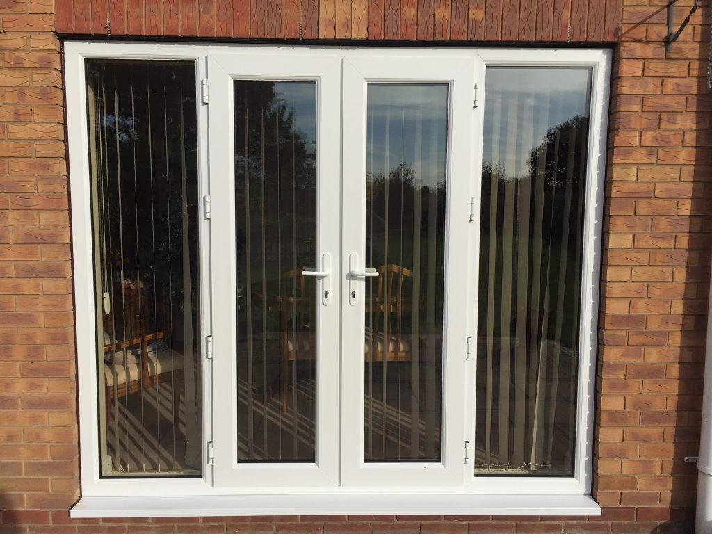 uPVC windows services in Doncaster